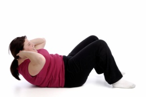 workout overweight